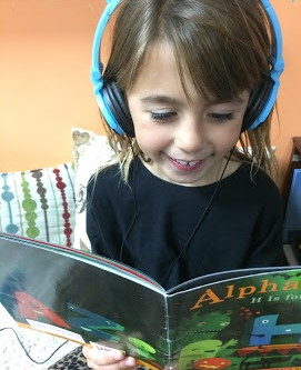 Reading Boost for At-Risk Students