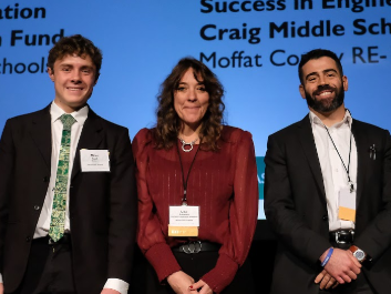 Jeffco (CO) Innovation Program wins CASB Award