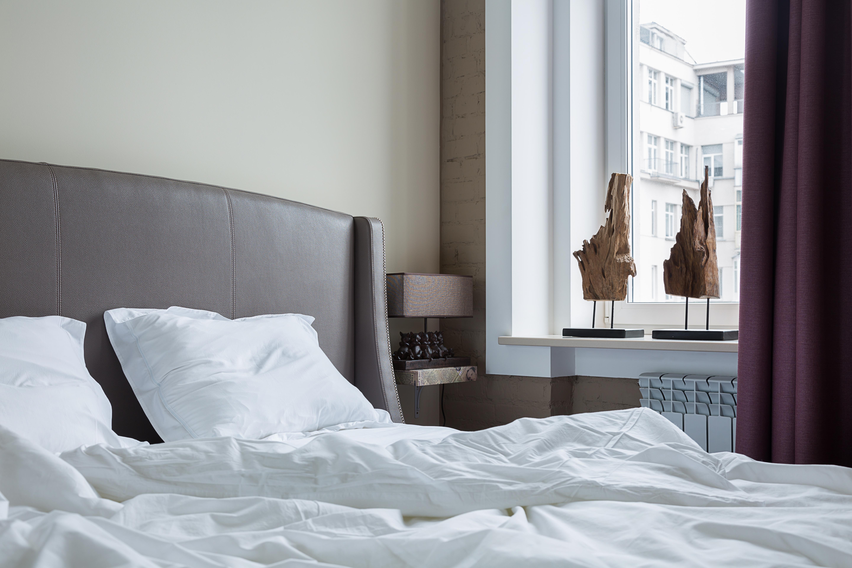 Компактная спальная