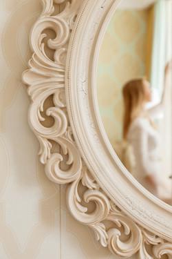 Зеркало, легкая классика