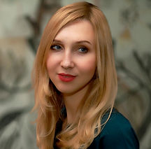 Юлия Земова Арт Директор ZE-MOOV