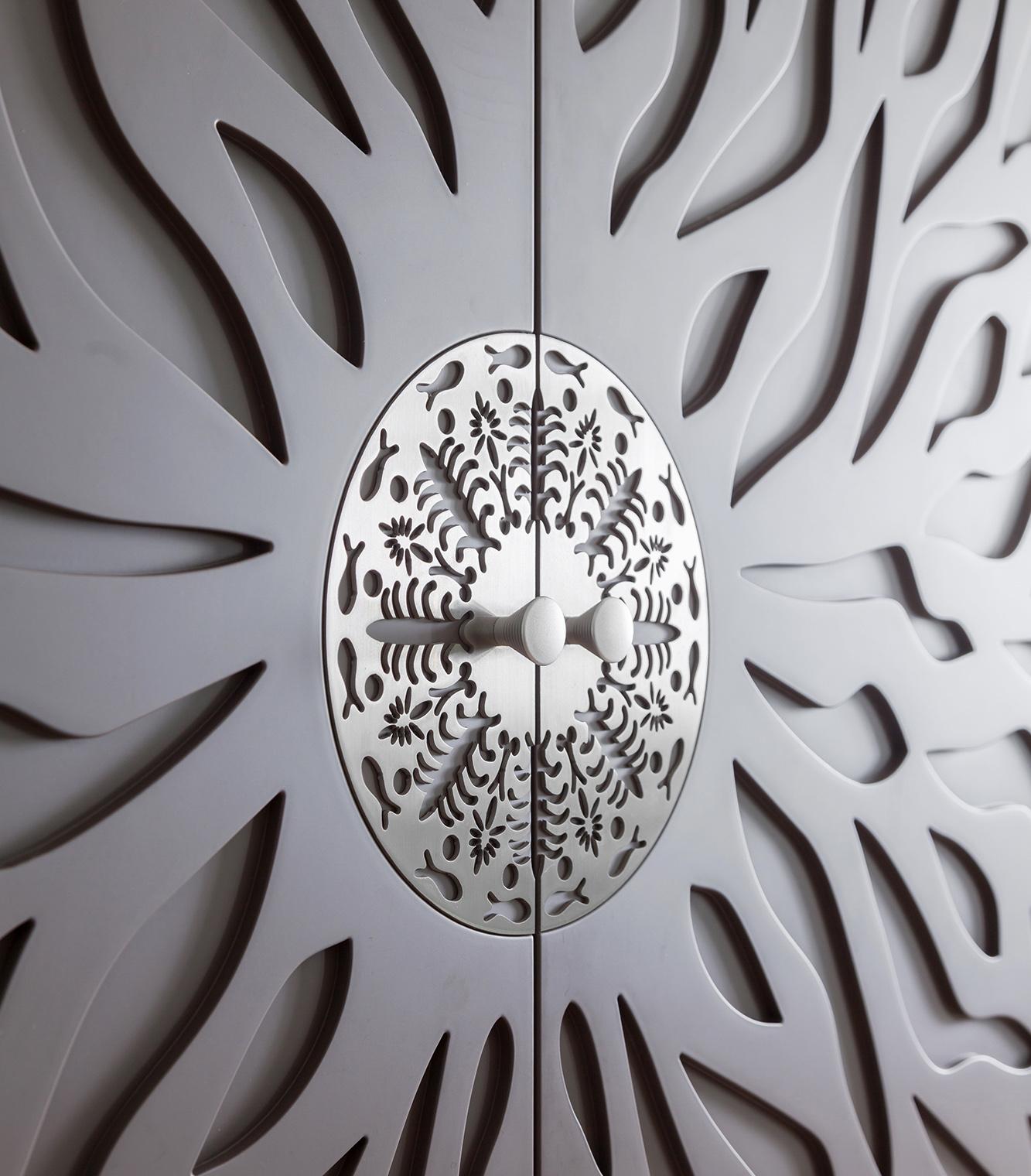 Деревянный декоративный элемент