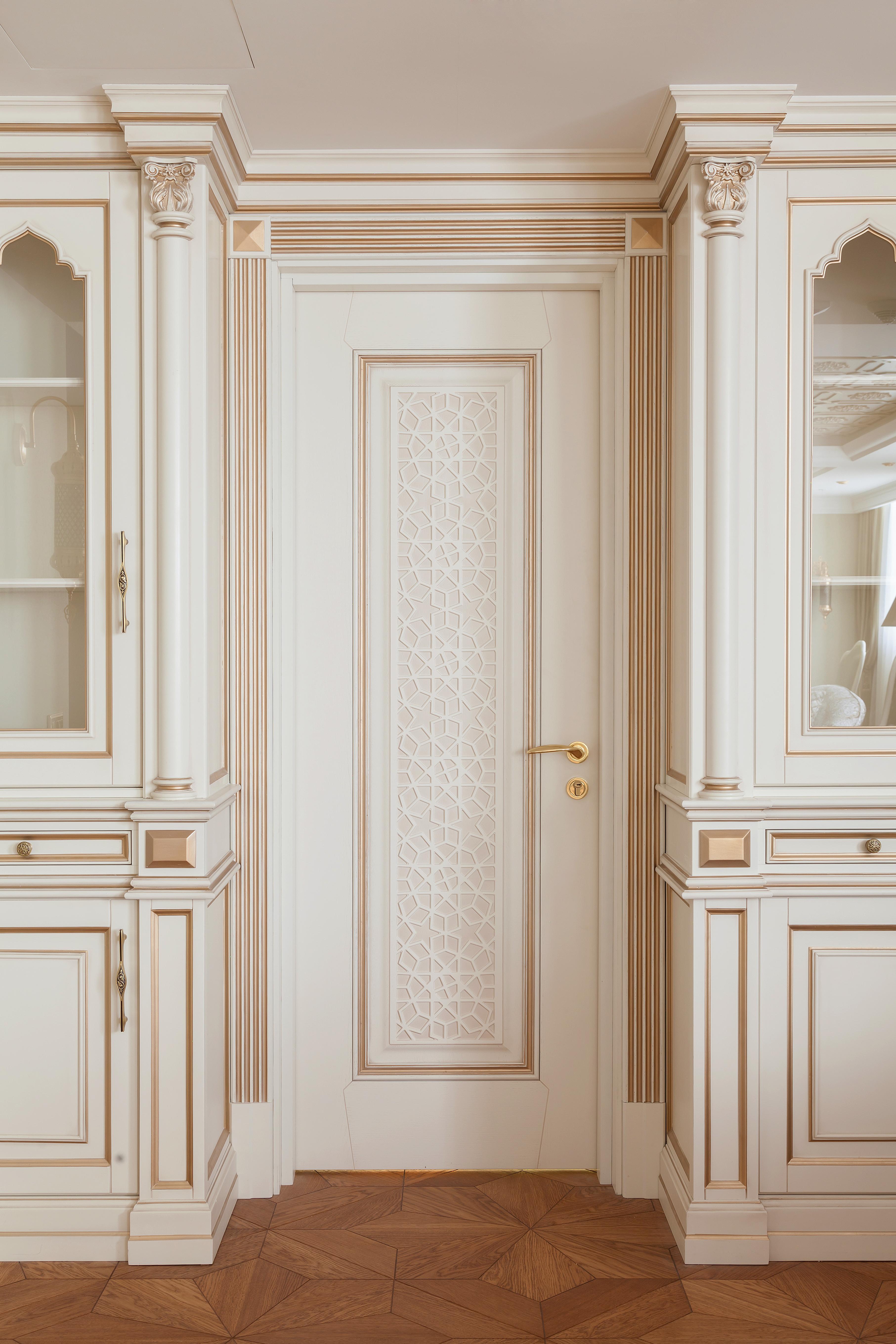 Двери, индивидуальный дизайн