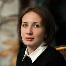 Марина Шкарендина