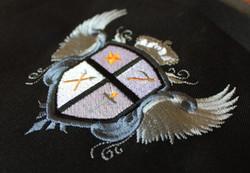 MJW Embroidery Digitizing Service