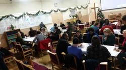 StreetWorks community meeting
