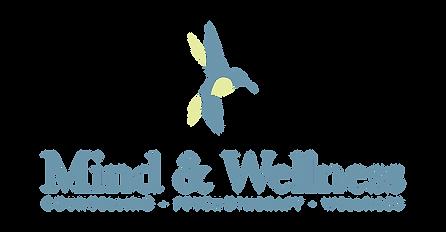 Mind & Wellness Naas