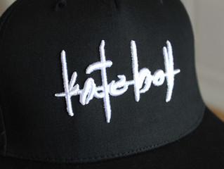 Mad hatter!