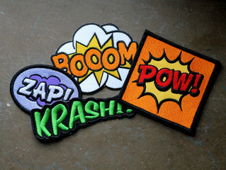 Supplier of Embroidered Patches