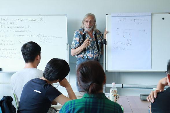 Neoscholar educator