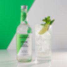 Sekforde Rum mixer
