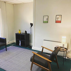 Therapy Room Naas