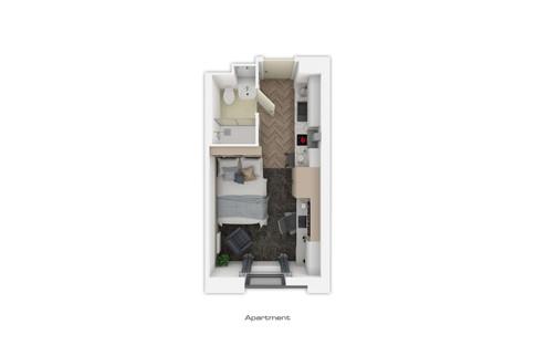 3d-floor-plans-student-1-bed-studio-SA01