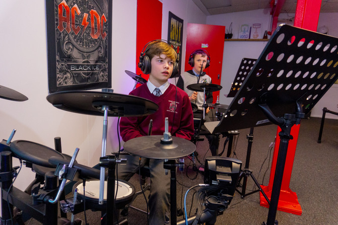 How you can successfully advocate for your child musician