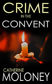 crime fiction book crime in the convent