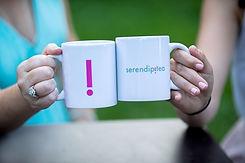 Serendipitea mugs