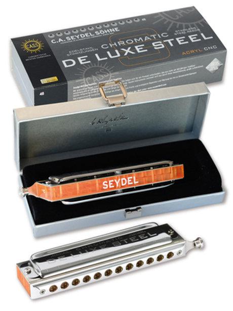 De Luxe Steel