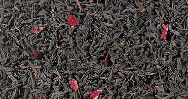 Chinese Rose Tea