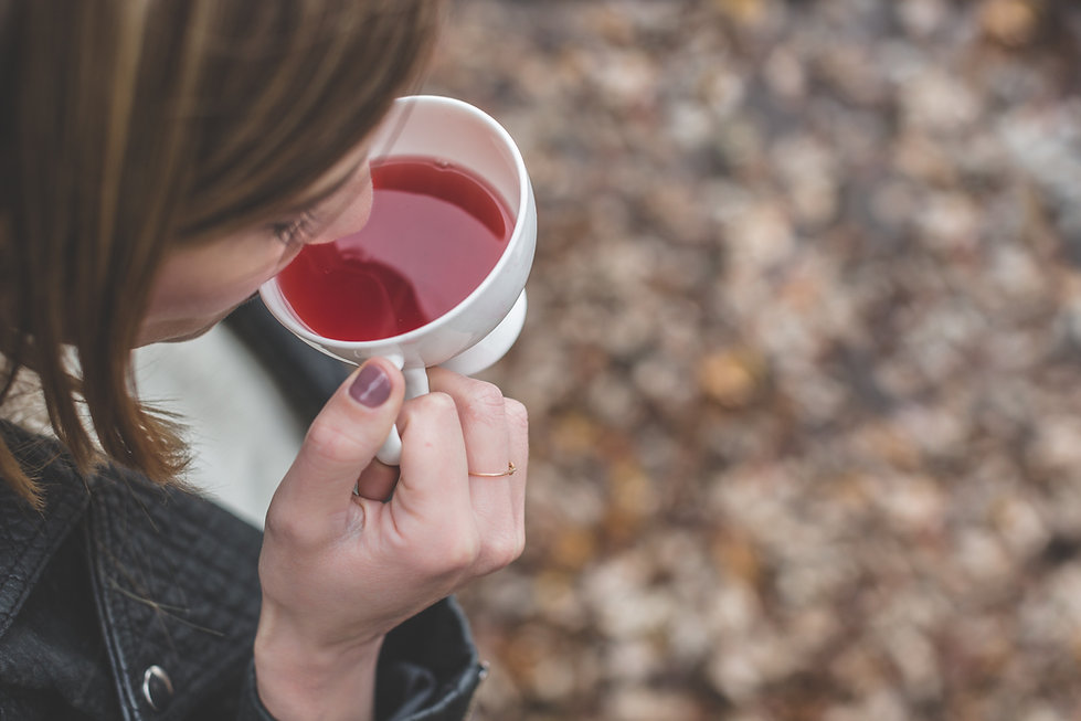 tea for life journey