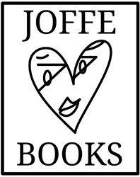 joffe books logo