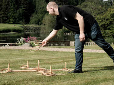 Giant Quoits