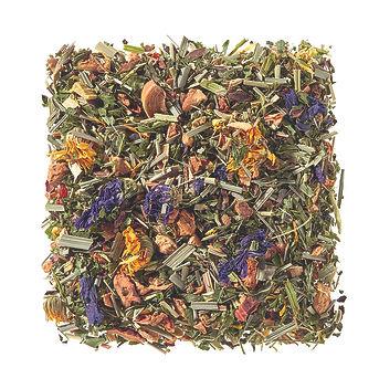 loose herbal tea