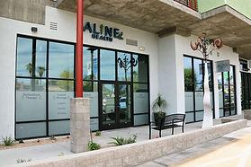 Aline Health Med Spa & Wellness Center Clinic