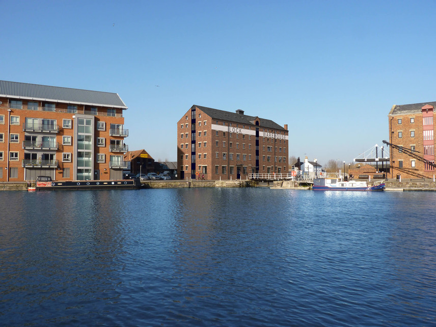 photomontage-cgi-glouscester-Docks