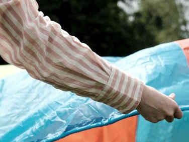 Giant Kids Parachute