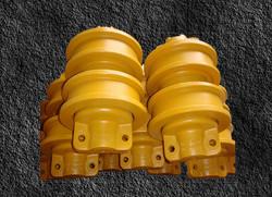 GM Exacvator Undercarriage parts ROLLER.