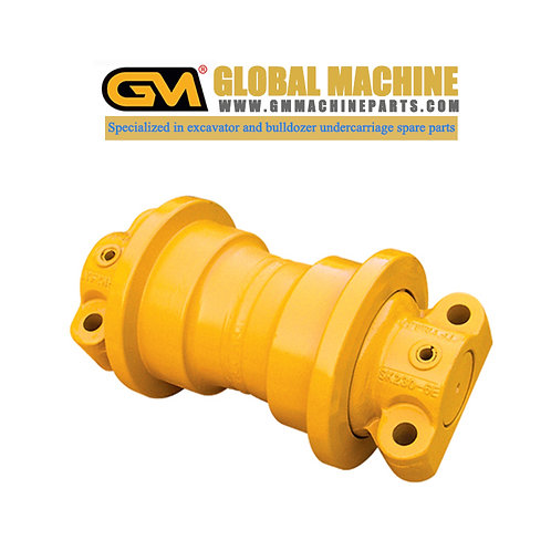 Track Roller - JCB - Excavators - JS200LC - 1° TYPE 704763UP