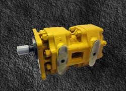 GM Hydrulic Gear Pump Parts
