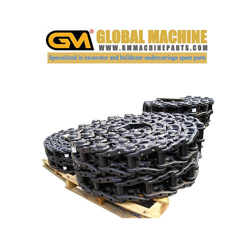 Track chain - HITACHI - Excavators - EX300-5