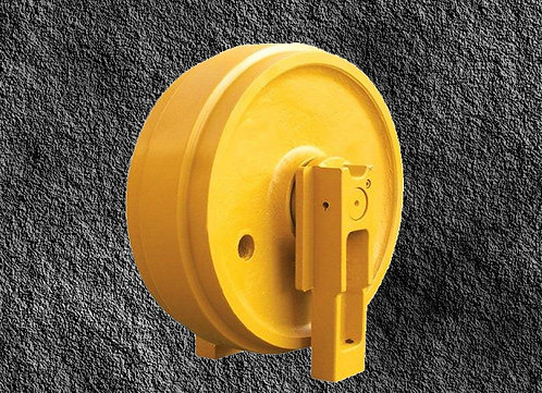 Track Idler - HYUNDAI - Excavators - R290/R290LC- 3/R290LC-5/R320/R350