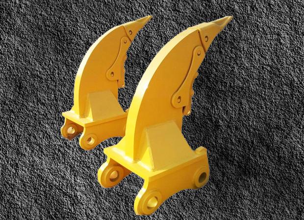 GM Ripper Shank Tools