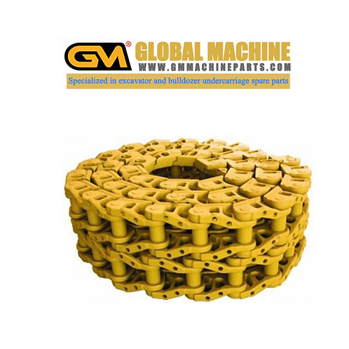 Track chain - CATERPILLAR - Dozers - D4H - 2AC-552-5596
