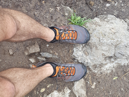 A Guide to Trail Running Shoes: Cutting Through Dogma