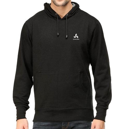 SHRUNS - Unisex Hoodie Sweatshirt