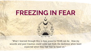 Facing Fear In The Snow-pocalypse