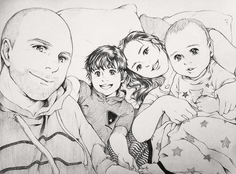 Family T.