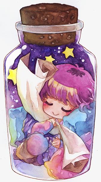 Bottlefairy