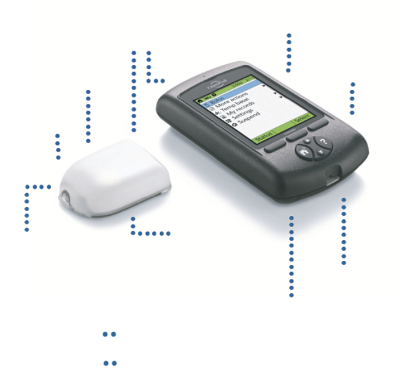 Insulet Corporation Omnipod sold by Pinnacle Medical Solutions