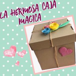 Caja Mágica 1