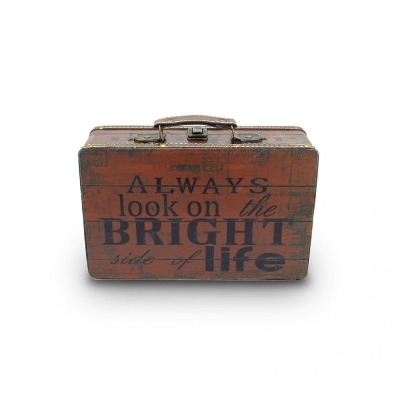 maleta retro # 5