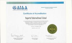 American International Accreditation