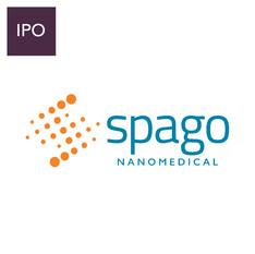 Spago nanomedical AB.