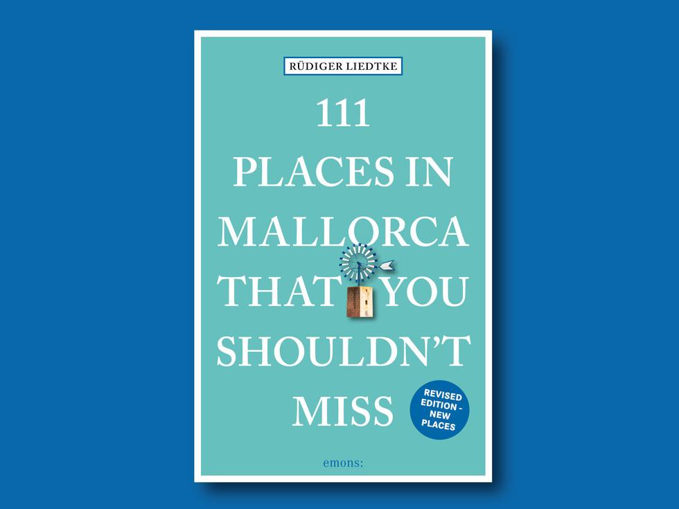 111 Places in Mallorca