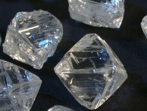 Отличие алмаза от бриллианта. 5 фактов об алмазах.