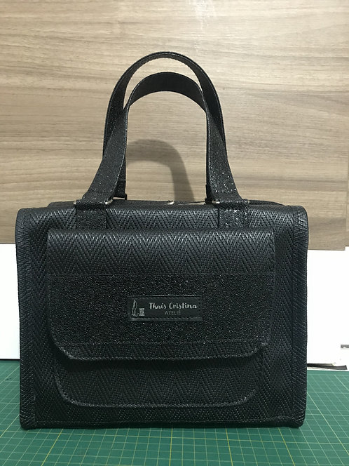 Bolsa Box Black Star