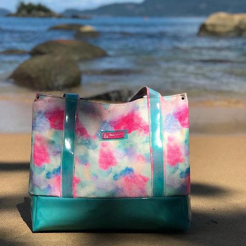 Bolsa de Praia Tie Dye
